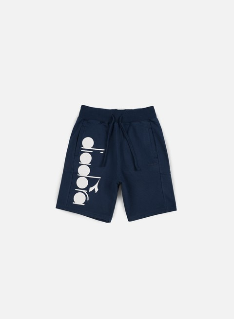 Outlet e Saldi Pantaloncini Diadora BL Bermuda Short