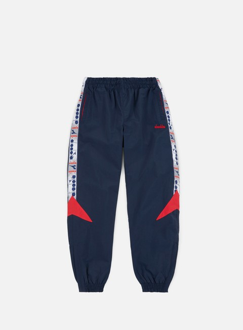 pantaloni diadora mvb pant blue denim