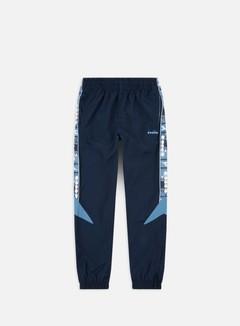 Diadora - MVB Pant, Blue Night/Blue Heaven