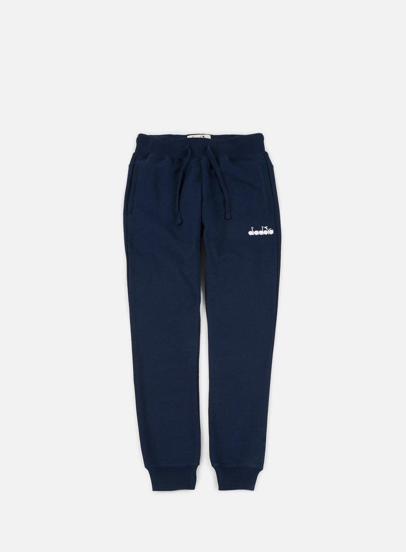 Diadora - Seoul 88 Cuff Pant, Blue Denim