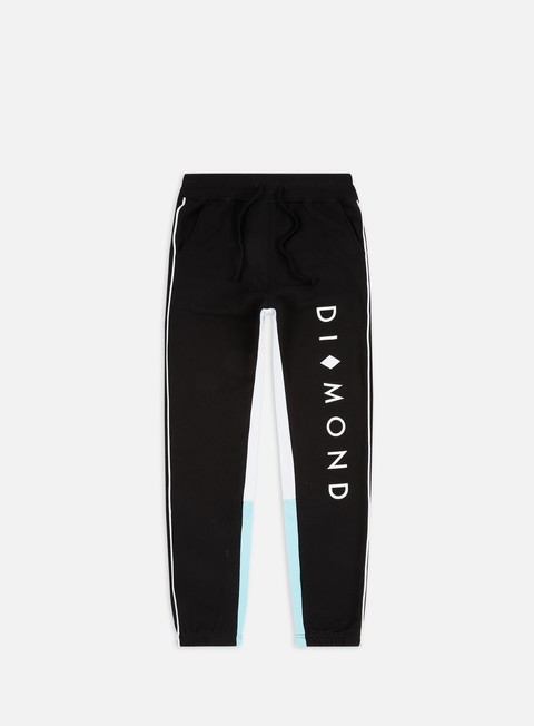 Outlet e Saldi Tute Diamond Supply Fordham Sweatpants
