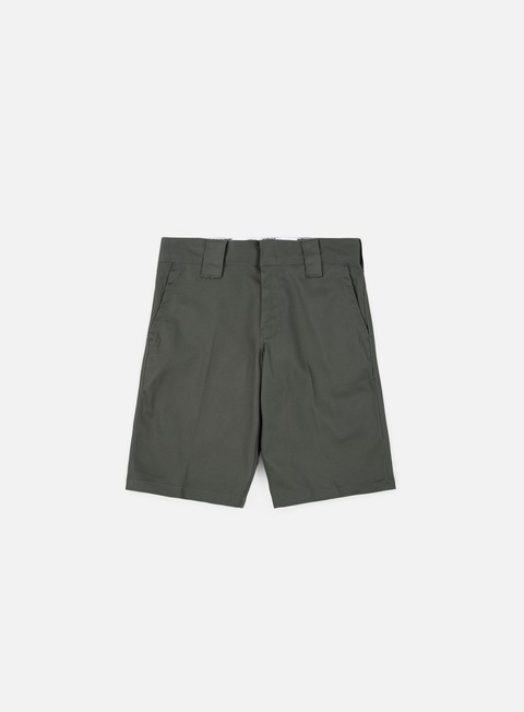 pantaloni dickies ct873 short charcoal
