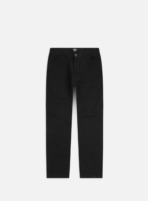 Outlet e Saldi Pantaloni Lunghi Dickies Fairdale Carpenter Pant