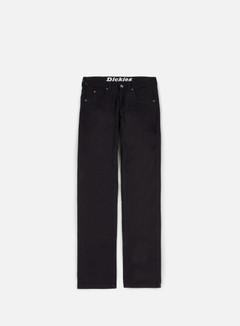 Dickies - Flex Twill Jeans Pant, Black 1