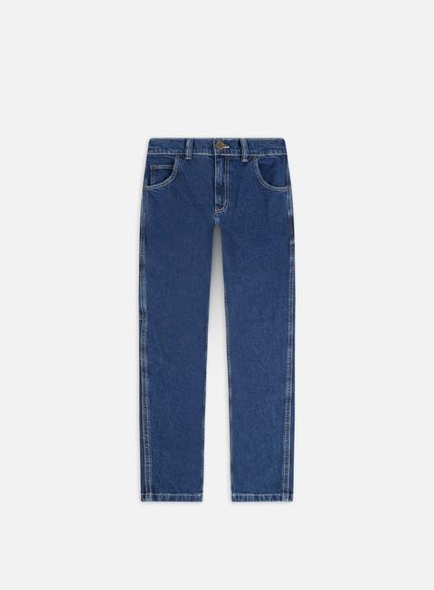 Pantaloni Lunghi Dickies Garyville Denim Pant
