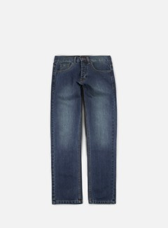 Dickies - Michigan Denim Pant, Antique Wash