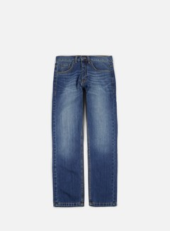 Dickies - Michigan Denim Pant, Mid Blue 1