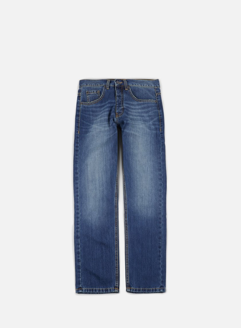 Dickies - Michigan Denim Pant, Mid Blue