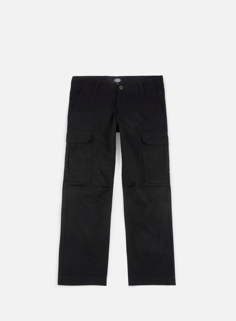 pantaloni dickies new york combat pant black