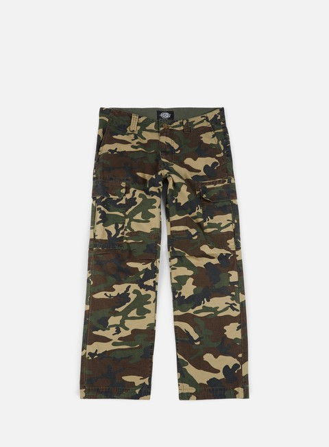 pantaloni dickies new york combat pant camouflage