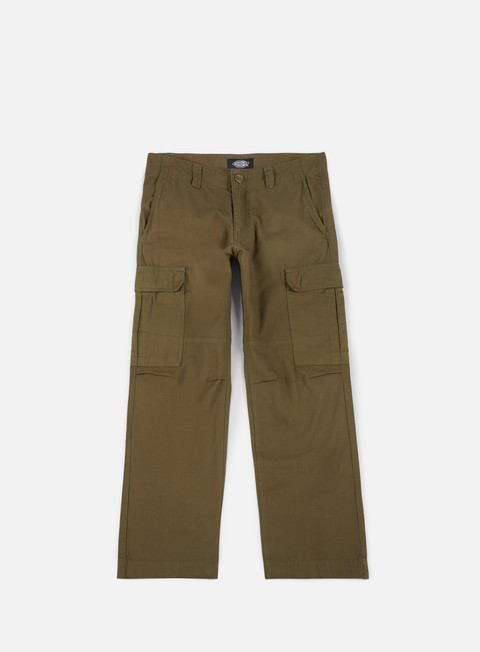 pantaloni dickies new york combat pant dark olive