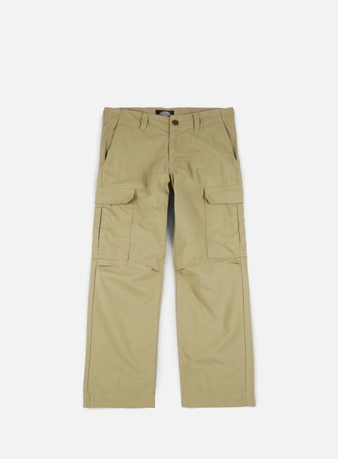 pantaloni dickies new york combat pant khaki
