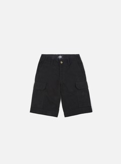 Dickies - New York Combat Short, Black 1