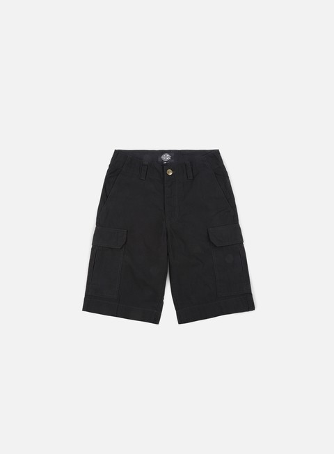 pantaloni dickies new york combat short black