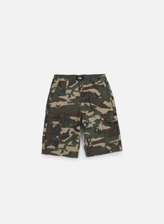 Dickies - New York Combat Short, Camouflage