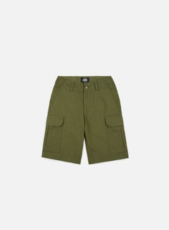 Dickies - New York Combat Short, Dark Olive 1