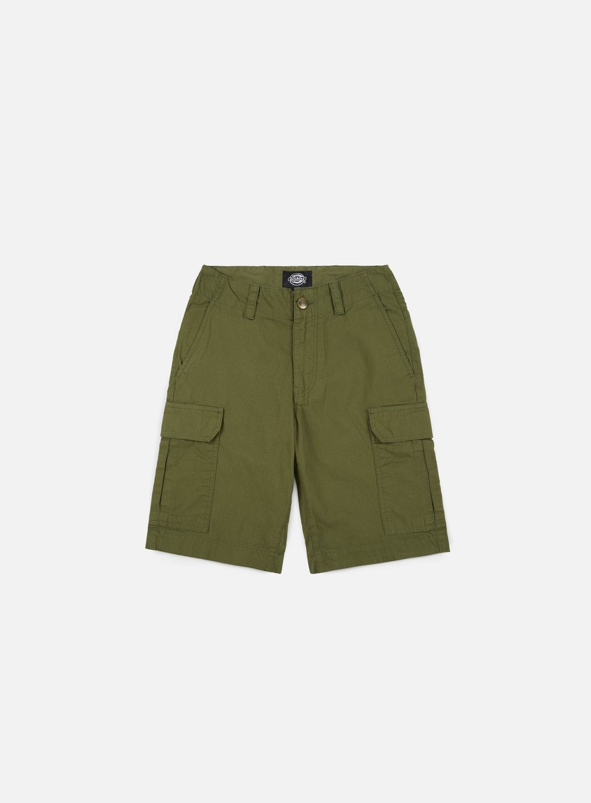 Dickies - New York Combat Short, Dark Olive