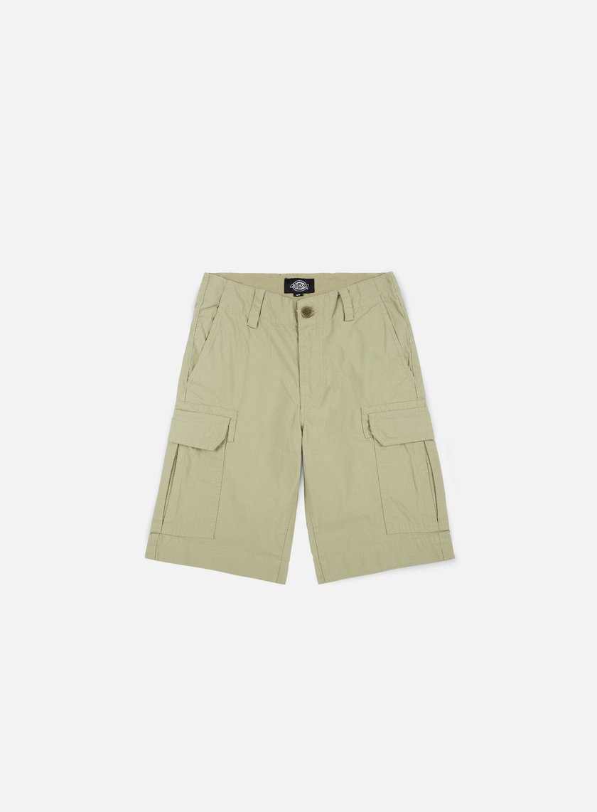 Dickies - New York Combat Short, Khaki