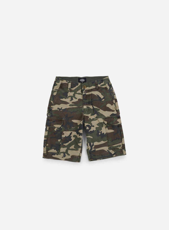 Dickies - New York Short, Camouflage
