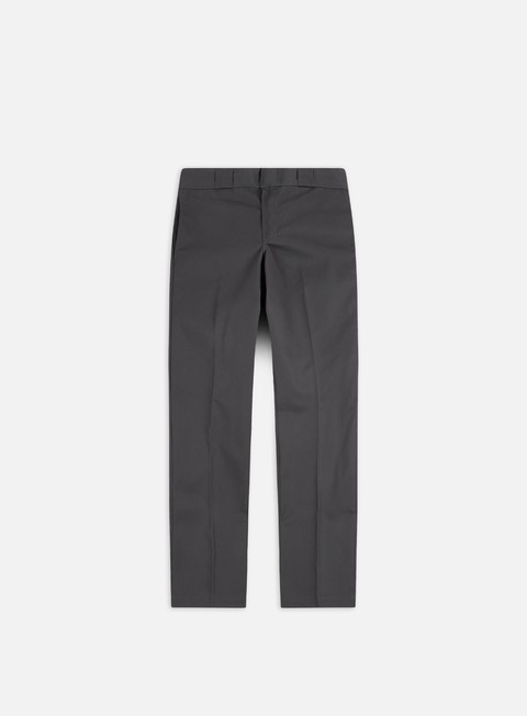 pantaloni dickies original 874 work pant charcoal