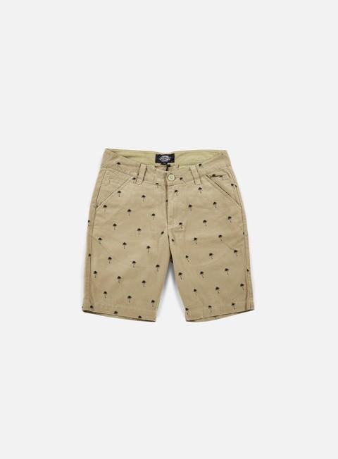 pantaloni dickies pixley short khaki