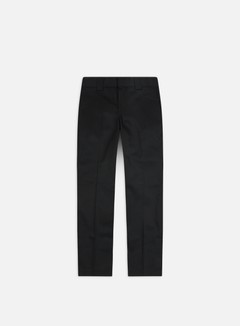 Dickies - Slim Straight Work Pant, Black 1