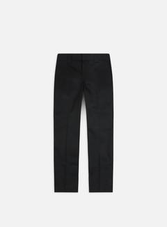 Dickies - Slim Straight Work Pant, Black
