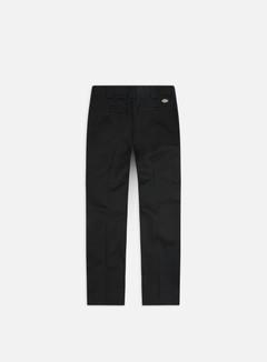 Dickies - Slim Straight Work Pant, Black 2
