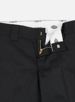 Dickies - Slim Straight Work Pant, Black 3