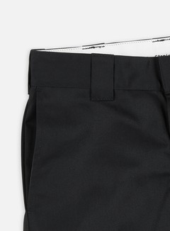 Dickies - Slim Straight Work Pant, Black 4