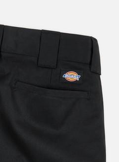 Dickies - Slim Straight Work Pant, Black 5