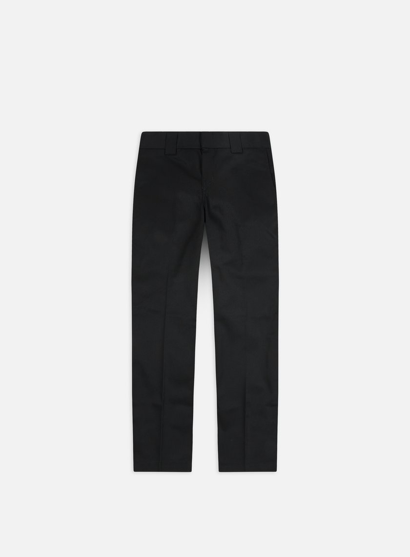 Dickies - Slim Straight Work Pant, Black