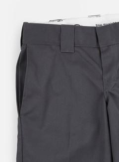 Dickies - Slim Straight Work Pant, Charcoal 4