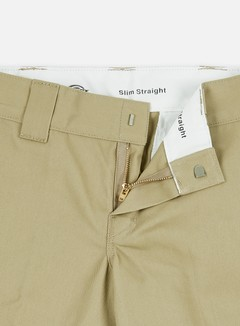 Dickies - Slim Straight Work Pant, Khaki 3