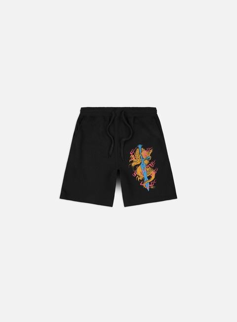 Shorts Doomsday Dragon Sweat Shorts