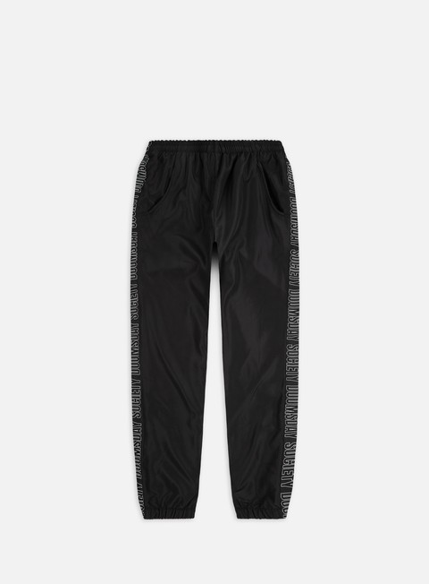 Doomsday Evil Games Track Pant