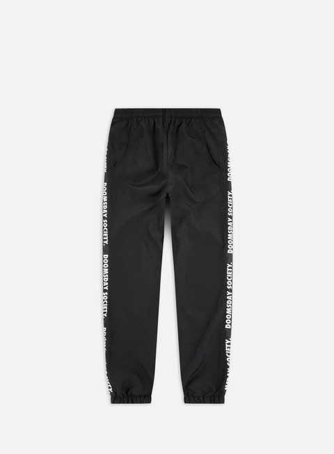 Sweatpants Doomsday Fluido Track Pant