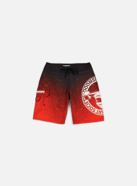 Swimsuits Doomsday Hammerhead Boardshort