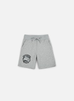 Doomsday - Heads Sweat Short, Sport Grey 1