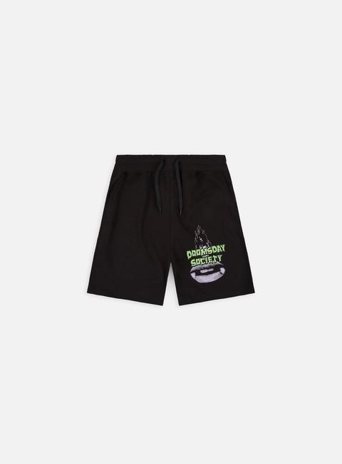 Pantaloncini Doomsday Jos Sweat Shorts