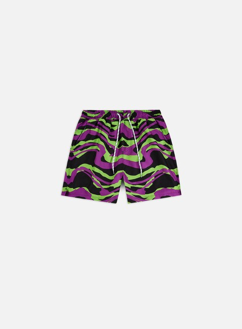 Doomsday Lava Boardshort