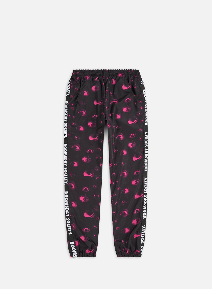 Doomsday Our Eyes Track Pant