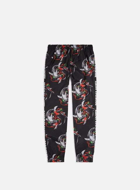 Tute Doomsday Sharkfight Track Pant