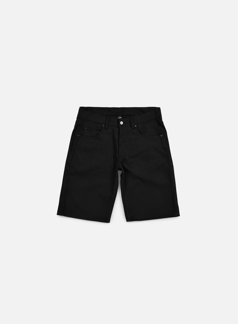 pantaloni doomsday sickless short black