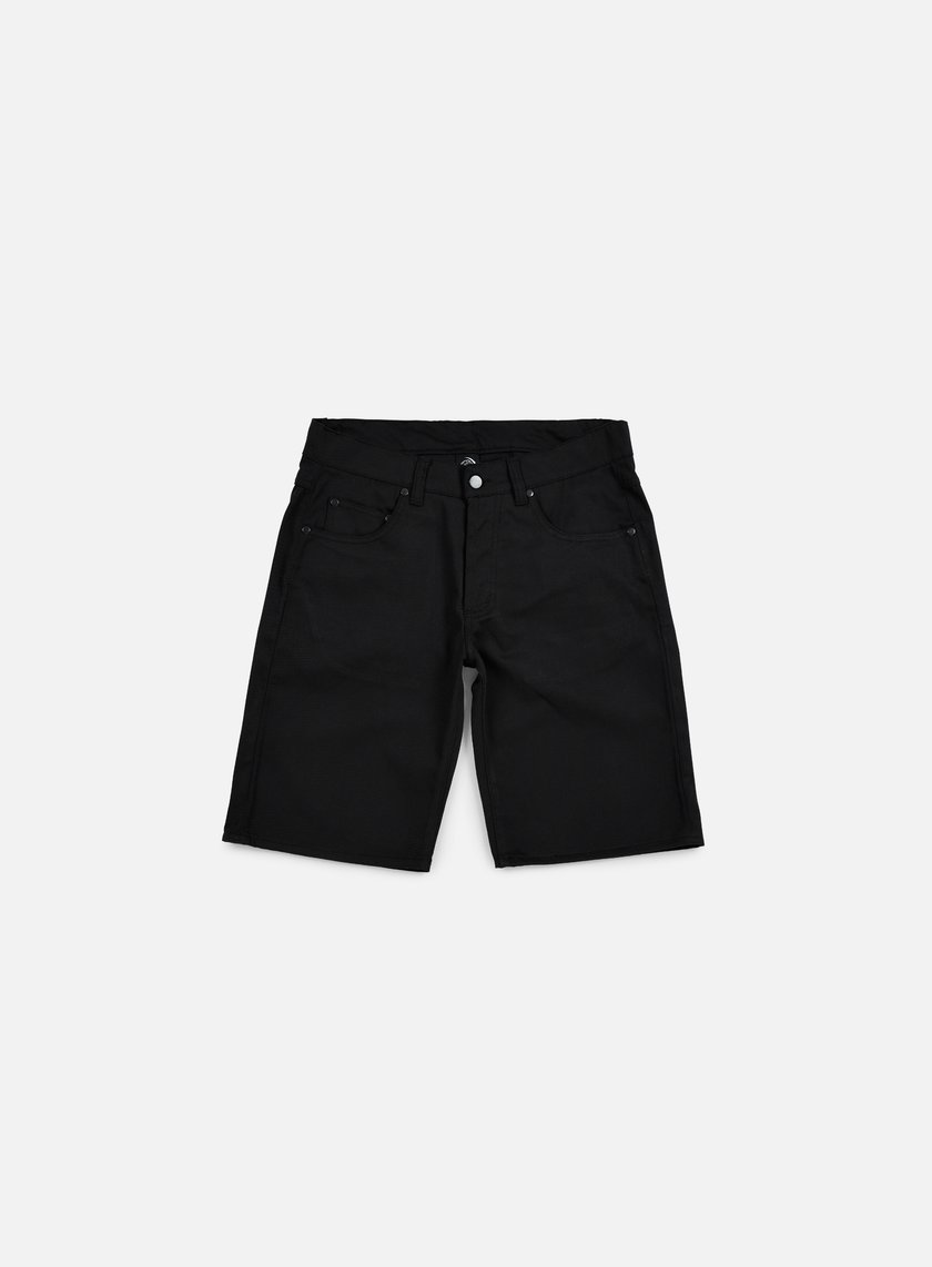 Doomsday - Sickless Short, Black