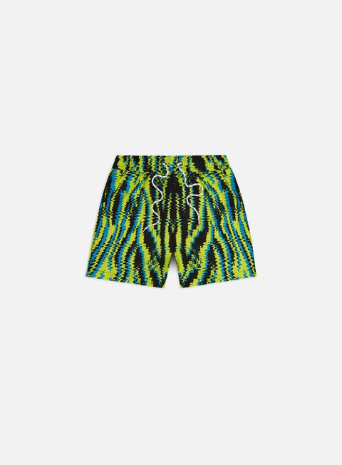 Doomsday Vertigo Boardshort