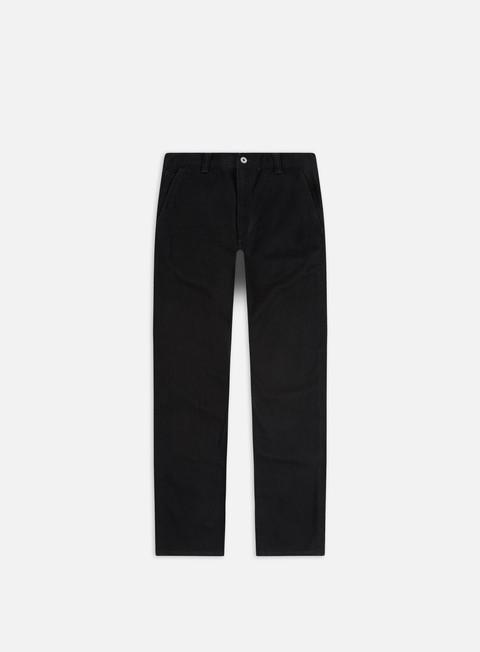 Pantaloni Lunghi Edwin Universe Cropped Pant
