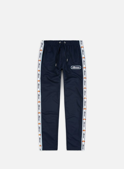 Tute Ellesse Appop Taped Popper Pant