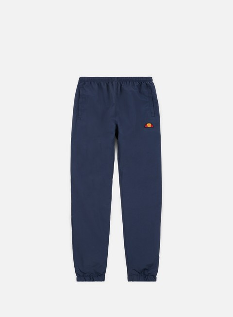 pantaloni ellesse mellas pant dress blues