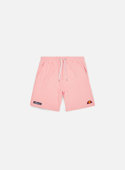 pantaloni ellesse noli 2 fleece short strawberry cream